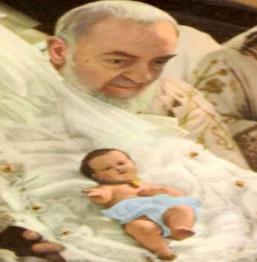 Pellegrinaggio Padre Pio dal Nord in Pullman Natale