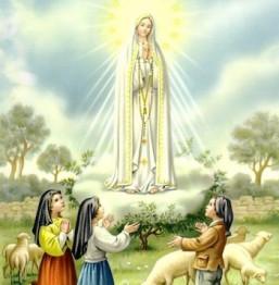 Pellegrinaggio a Fatima da Milano Festa Apparizione 13 Maggio