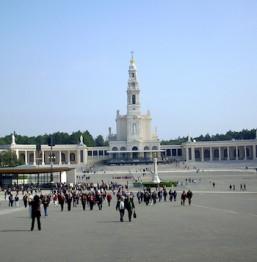 Pellegrinaggio a Fatima da Milano Ferragosto