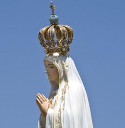Pellegrinaggio a Fatima da Milano Fine Agosto