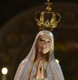 Pellegrinaggio a Fatima da Milano Immacolata