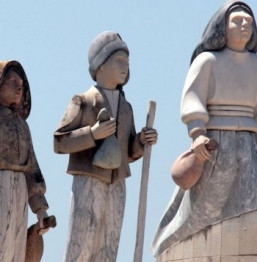 Pellegrinaggio a Fatima da Milano Marzo