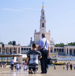 Pellegrinaggio a Fatima da Roma Fine Agosto