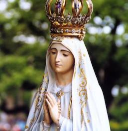 Pellegrinaggio a Fatima da Roma Immacolata