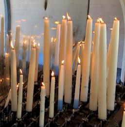 Viaggio a Lourdes in Aereo da Milano Capodanno