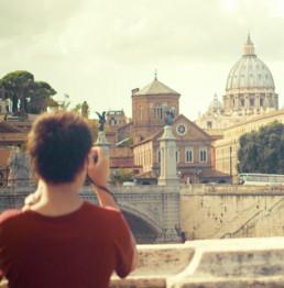 Pellegrinaggio a Roma Week End Settembre