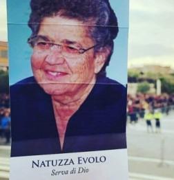 Pellegrinaggio da Natuzza Evolo Giugno