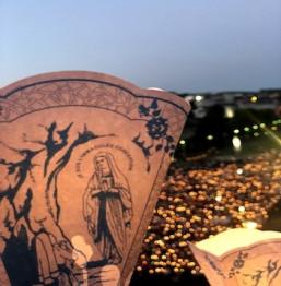 Pellegrinaggio a Lourdes in Pullman dal Nord 11 Febbraio
