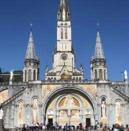 Pellegrinaggio a Lourdes in Pullman dal Nord Ferragosto