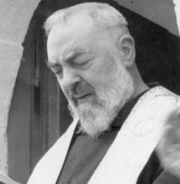 Pellegrinaggio Padre Pio dal Nord in Pullman 2 Giugno