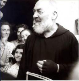 Pellegrinaggio Padre Pio da Alghero in Aereo Agosto