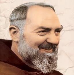 Pellegrinaggio Padre Pio da Alghero in Aereo Ottobre