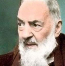 Pellegrinaggio Padre Pio da Palermo in Aereo Immacolata