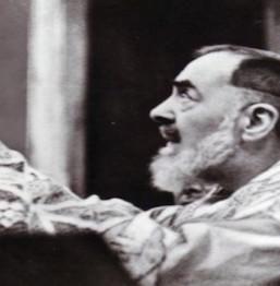 Pellegrinaggio Padre Pio da Roma in Pullman Santi