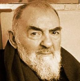 Pellegrinaggio Padre Pio da Roma in Pullman Immacolata