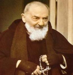 Pellegrinaggio Padre Pio dalla Sicilia in Pullman Immacolata