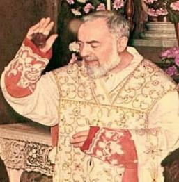 Pellegrinaggio Padre Pio dalla Sicilia in Pullman Santi