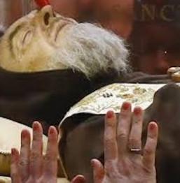 Pellegrinaggio Padre Pio dalla Sicilia in Pullman Agosto