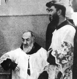 Pellegrinaggio Padre Pio dalla Sicilia in Pullman Settembre