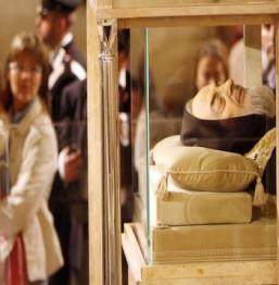 Pellegrinaggio Padre Pio da Napoli in Pullman Agosto