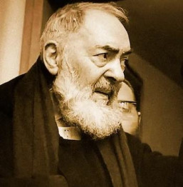Pellegrinaggio Padre Pio da Roma in Pullman 2 Giugno