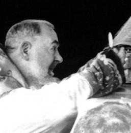 Pellegrinaggio Padre Pio da Roma in Pullman Agosto