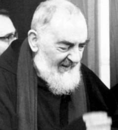 Pellegrinaggio Padre Pio da Roma in Pullman Luglio
