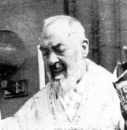Pellegrinaggio Padre Pio dalla Calabria in Pullman Agosto