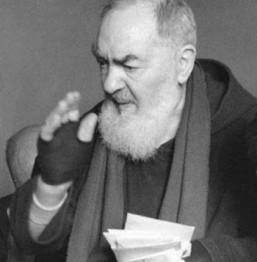 Pellegrinaggio Padre Pio dal Nord in Pullman Luglio
