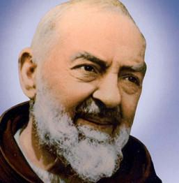 Pellegrinaggio Padre Pio dal Nord in Pullman Maggio