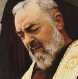 Pellegrinaggio Padre Pio dal Nord in Pullman Marzo
