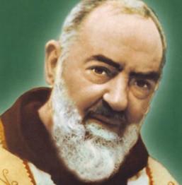 Pellegrinaggio Padre Pio dal Nord in Pullman Ottobre