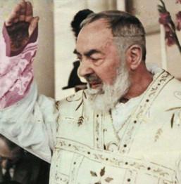 Pellegrinaggio Padre Pio dal Nord in Pullman Settembre