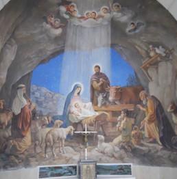 Pellegrinaggio Terra Santa Natale
