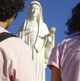 Viaggio a Medjugorje in Aereo da Bari Festival dei Giovani
