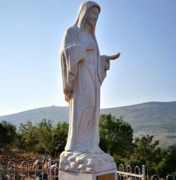 Viaggio a Medjugorje in Aereo da Venezia Anniversario Apparizioni