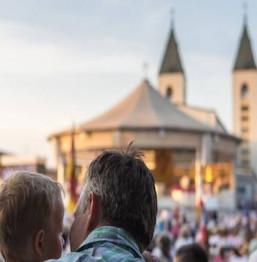 Viaggio a Medjugorje in Nave da Ancona Festival dei Giovani