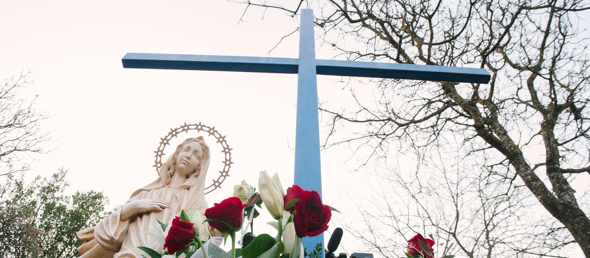 Viaggio a Medjugorje In Pullman dal Nord Apparizione Madonna 18 Marzo