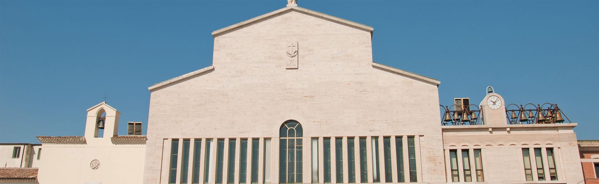 Pellegrinaggio Padre Pio da Roma in Pullman Maggio