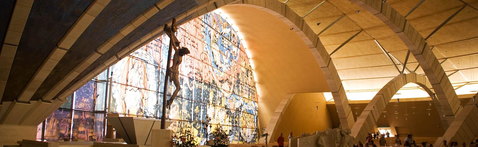 Pellegrinaggio Padre Pio da Roma in Pullman Marzo