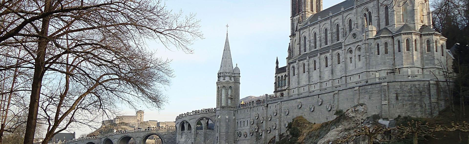 Pellegrinaggio a Lourdes in Pullman dal Nord Immacolata