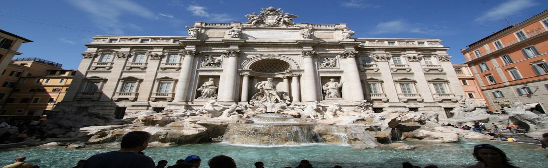 Pellegrinaggio a Roma Week End Maggio