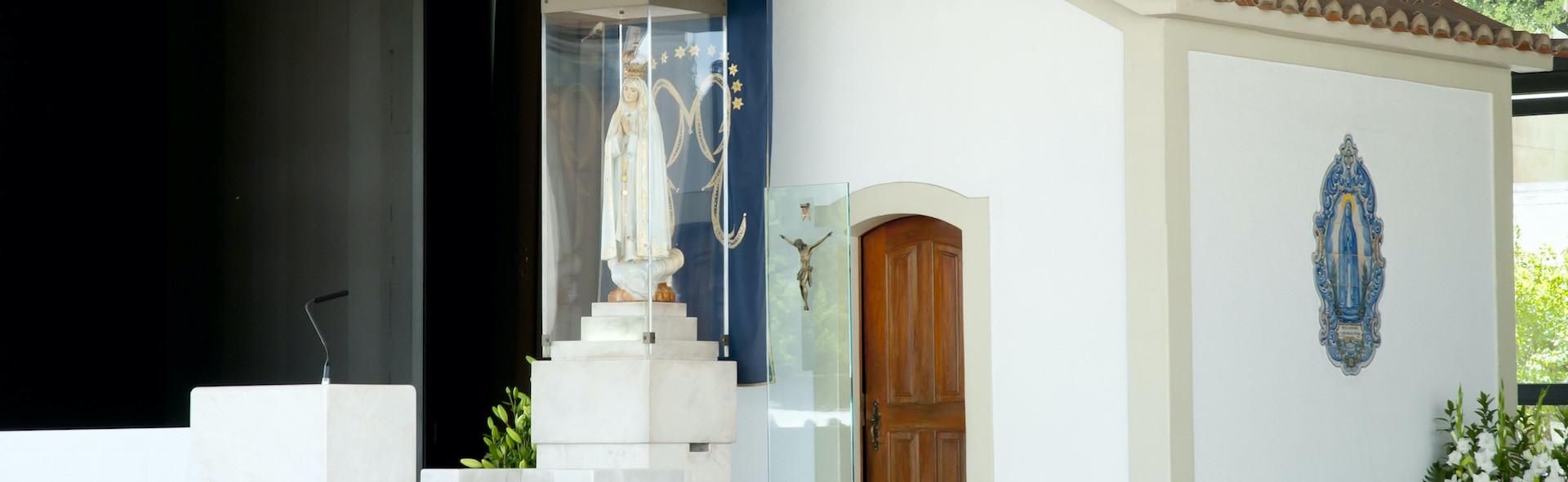 Pellegrinaggio a Fatima da Milano 13 Maggio