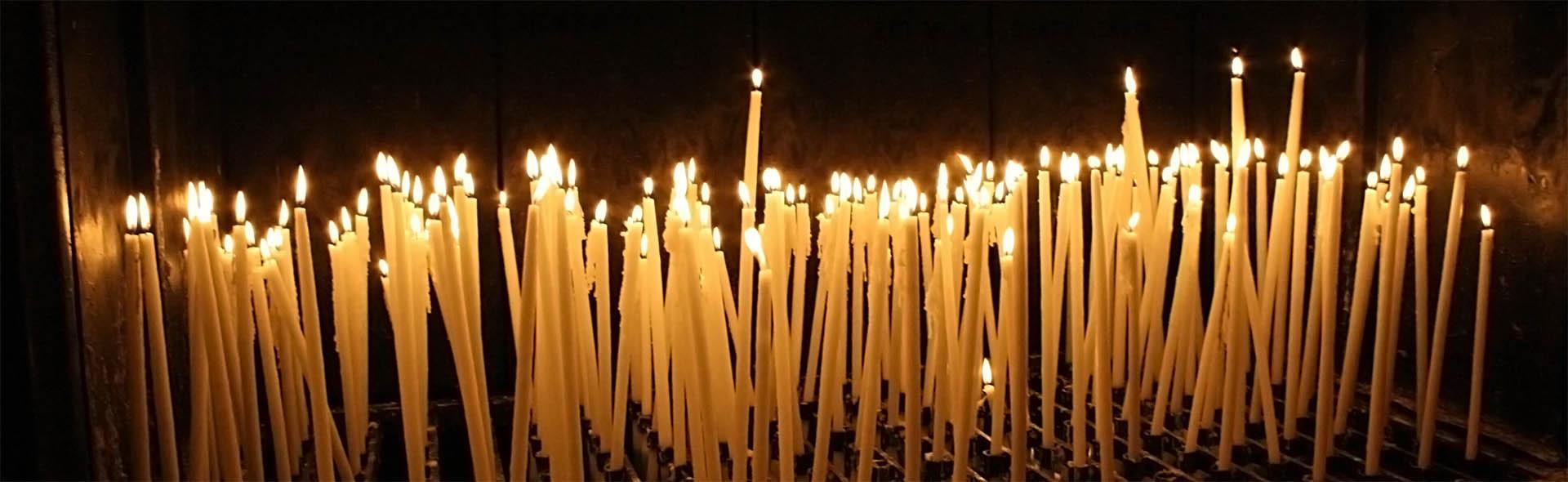 Viaggio a Lourdes in Aereo da Napoli Agosto