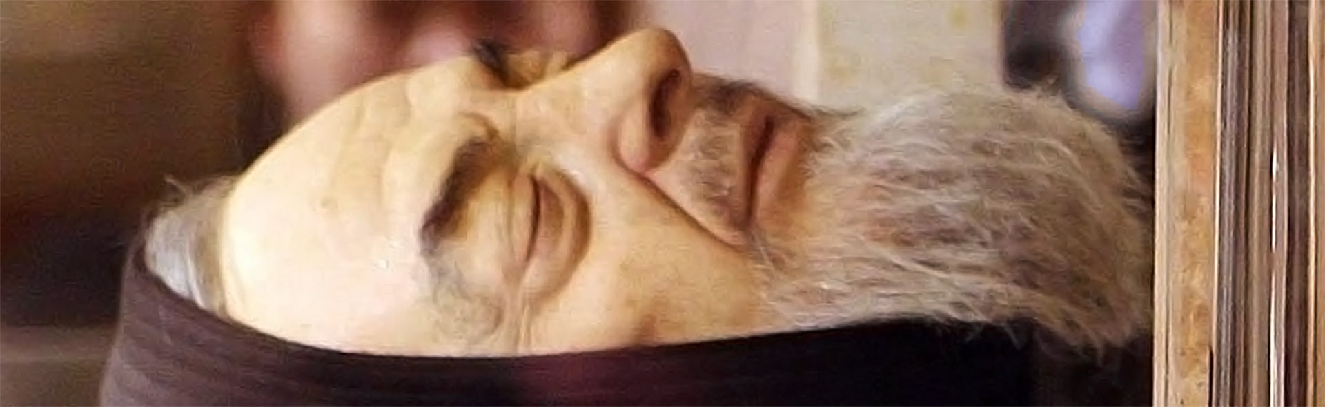 Pellegrinaggio Padre Pio da Roma in Pullman 25 Aprile